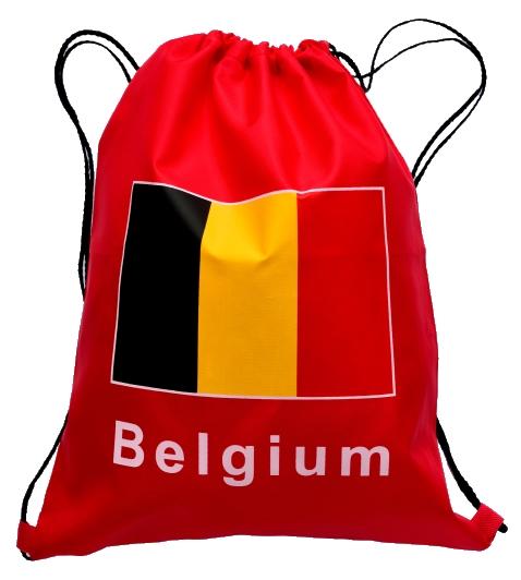 Zwemzak Belgium