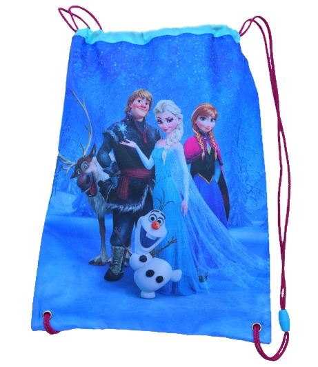 Zwemzak Disney Frozen